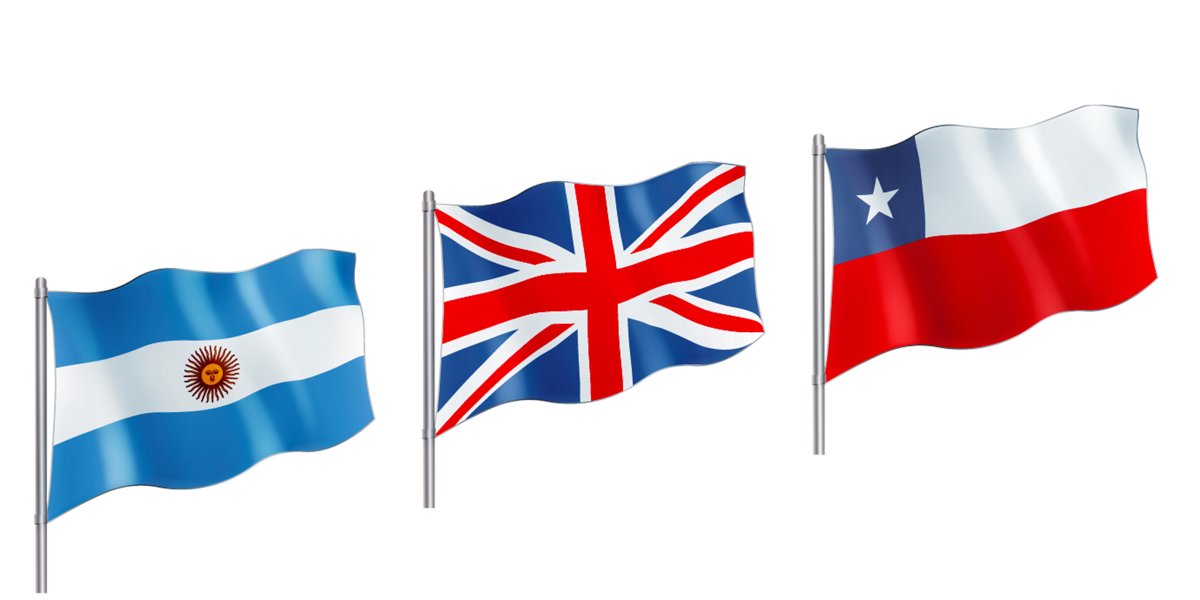 argentina-uk-chile-flag